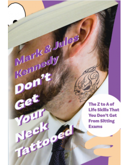 Don't Get Your Neck Tattooed