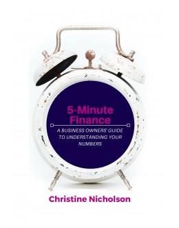 5 Minute Finance