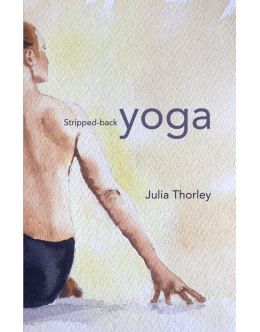 Stripped-back Yoga
