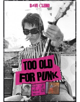 Too Old For Punk