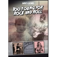 Too Young For Rock And Roll