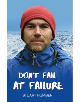 Don't Fail at Failure